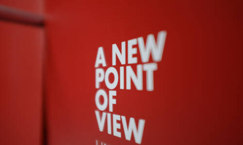 A New Point Of View Set. 2020